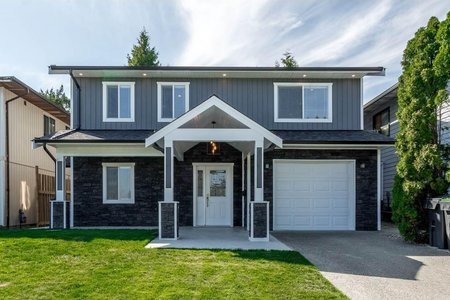 R2401004 - 2407 WAYBURNE CRESCENT, Willoughby Heights, Langley, BC - House/Single Family