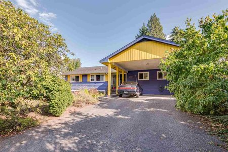 R2401067 - 2327 KILMARNOCK CRESCENT, Westlynn Terrace, North Vancouver, BC - House/Single Family
