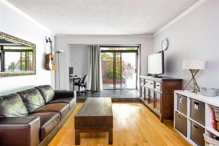 R2401160 - 105 1045 BURNABY STREET, West End VW, Vancouver, BC - Apartment Unit