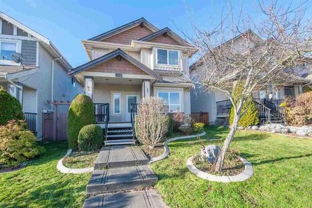 R2401167 - 5681 148A STREET, Sullivan Station, Surrey, BC - House/Single Family