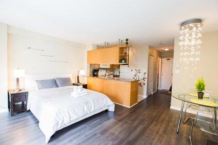 R2401188 - 208 1189 HOWE STREET, Downtown VW, Vancouver, BC - Apartment Unit