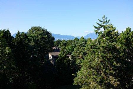 R2401306 - 604 2101 MCMULLEN AVENUE, Quilchena, Vancouver, BC - Apartment Unit