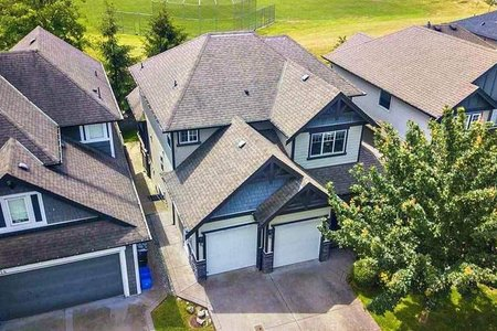 R2401342 - 19906 71 AVENUE, Willoughby Heights, Langley, BC - House/Single Family