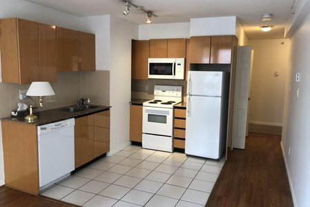 R2401380 - 602 1189 HOWE STREET, Downtown VW, Vancouver, BC - Apartment Unit