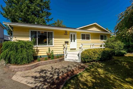 R2401414 - 20867 52A AVENUE, Langley City, Langley, BC - House/Single Family