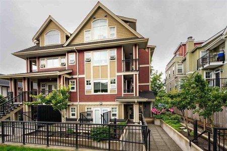 R2401420 - 103 930 W 16TH AVENUE, Cambie, Vancouver, BC - Apartment Unit