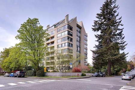 R2401641 - 401 1412 ESQUIMALT AVENUE, Ambleside, West Vancouver, BC - Apartment Unit
