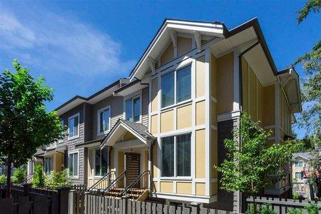 R2401670 - 49 9718 161A STREET, Fleetwood Tynehead, Surrey, BC - Townhouse
