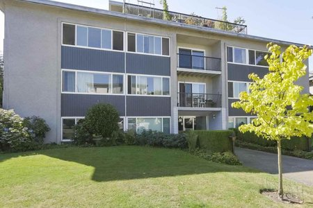 R2401684 - 304 1216 W 11TH AVENUE, Fairview VW, Vancouver, BC - Apartment Unit