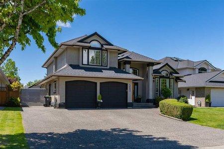 R2401698 - 4683 222A STREET, Murrayville, Langley, BC - House/Single Family