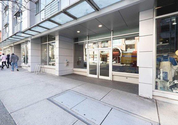 209 168 POWELL STREET, Vancouver - R2401735