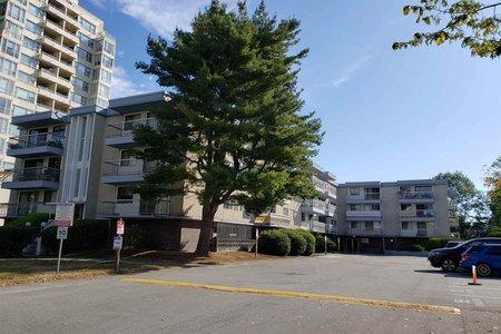 R2401808 - 205 6340 BUSWELL STREET, Brighouse, Richmond, BC - Apartment Unit