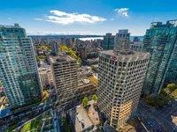 Photo of 3502 1151 W GEORGIA STREET, Vancouver