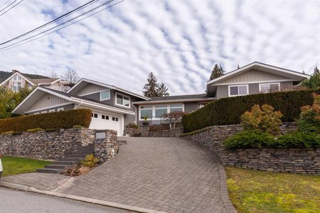 R2401876 - 4482 RUSKIN PLACE, Forest Hills NV, North Vancouver, BC - House/Single Family