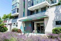 406 2770 SOPHIA STREET, Vancouver - R2401975