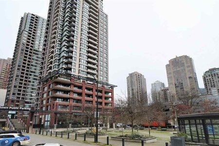 R2401998 - 2304 977 MAINLAND STREET, Yaletown, Vancouver, BC - Apartment Unit