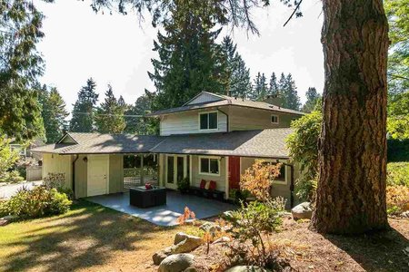 R2402044 - 3525 WESTMOUNT ROAD, Westmount WV, West Vancouver, BC - House/Single Family