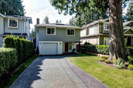 R2402163 - 1135 PROSPECT AVENUE, Canyon Heights NV, North Vancouver, BC - House/Single Family