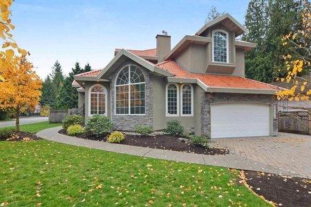 R2402224 - 20560 46A AVENUE, Langley City, Langley, BC - House/Single Family