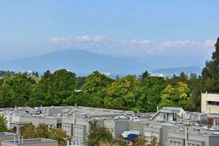 R2402285 - 707 2799 YEW STREET, Kitsilano, Vancouver, BC - Apartment Unit