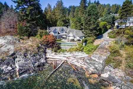 R2402326 - 4768 PILOT HOUSE ROAD, Olde Caulfeild, West Vancouver, BC - House/Single Family