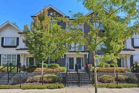 R2402396 - 3 2469 164 STREET, Grandview Surrey, Surrey, BC - Townhouse