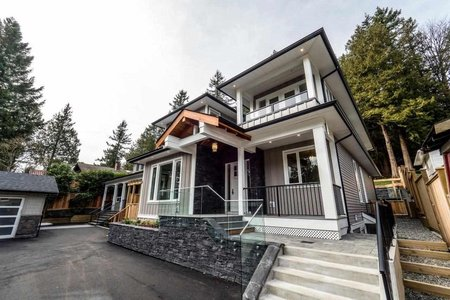R2402505 - 6467 WELLINGTON AVENUE, Horseshoe Bay WV, West Vancouver, BC - House/Single Family