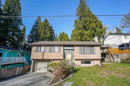 R2402514 - 8476 KARR PLACE, Nordel, Delta, BC - House/Single Family