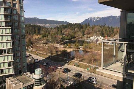 R2402559 - 1109 1889 ALBERNI STREET, West End VW, Vancouver, BC - Apartment Unit