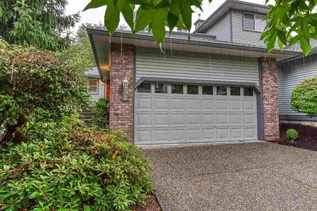 R2402573 - 2 10505 171 STREET, Fraser Heights, Surrey, BC - Townhouse