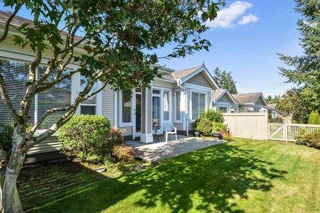 R2402595 - 55 3500 144 STREET, Elgin Chantrell, Surrey, BC - Townhouse