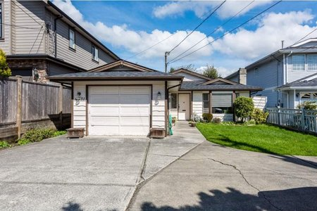 R2402671 - 4531 STEVESTON HIGHWAY, Steveston North, Richmond, BC - House/Single Family