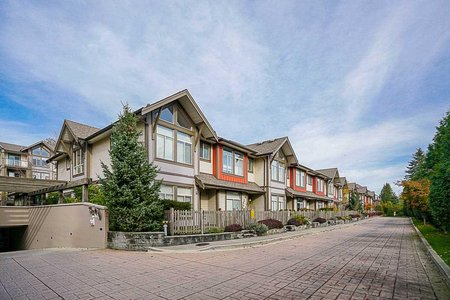 R2402859 - 1 10058 153 STREET, Guildford, Surrey, BC - Townhouse