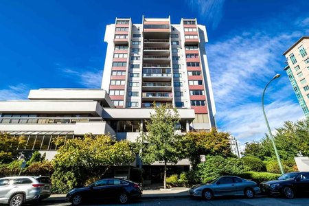 R2402886 - 507 1515 EASTERN AVENUE, Central Lonsdale, North Vancouver, BC - Apartment Unit