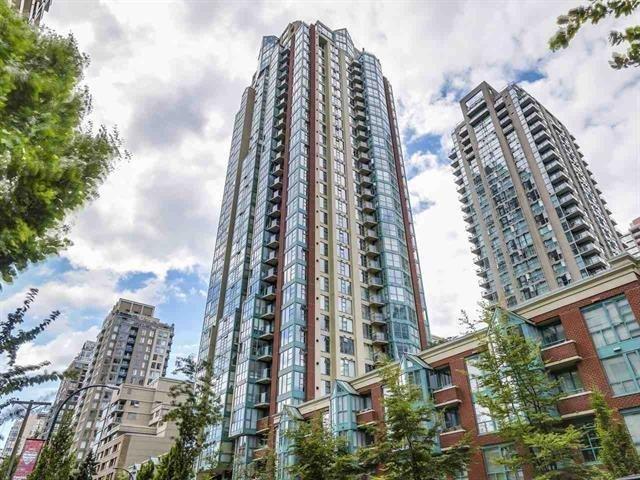 1109 939 Homer Street, Vancouver - 2 beds, 1 bath - For Sale
