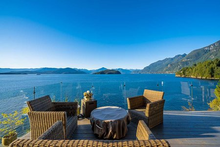 R2403003 - 8235 PASCO ROAD, Howe Sound, West Vancouver, BC - House/Single Family