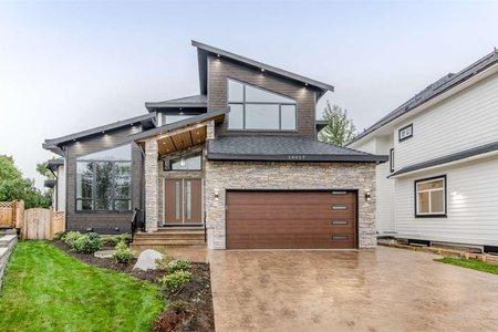 R2403006 - 18927 62 AVENUE, Cloverdale BC, Surrey, BC - House/Single Family