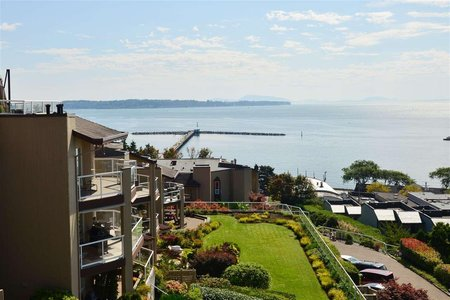R2403028 - 502 15025 VICTORIA AVENUE, White Rock, White Rock, BC - Apartment Unit