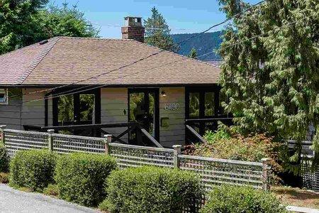 R2403064 - 6490 FOX STREET, Gleneagles, West Vancouver, BC - House/Single Family