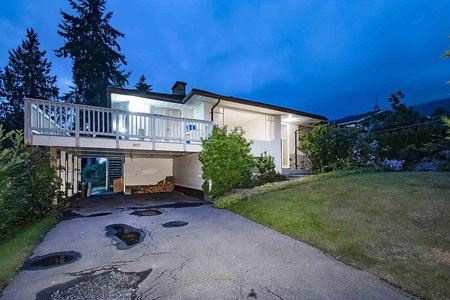 R2403070 - 1807 ST. DENIS ROAD, Ambleside, West Vancouver, BC - House/Single Family
