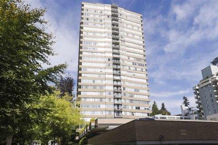 R2403183 - 203 2055 PENDRELL STREET, West End VW, Vancouver, BC - Apartment Unit