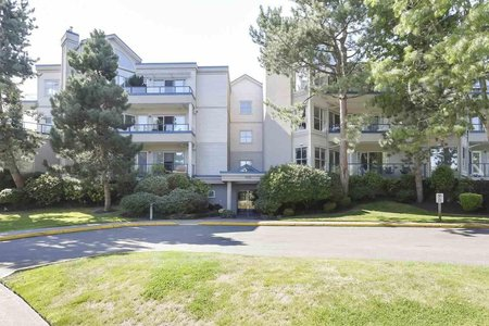 R2403261 - 306 4753 W RIVER ROAD, Ladner Elementary, Delta, BC - Apartment Unit