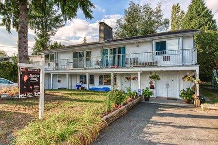 R2403263 - 14599-14601 105A AVENUE, Guildford, Surrey, BC - Duplex