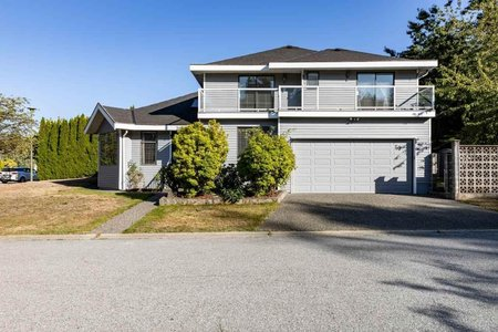 R2403355 - 2627 TEMPE KNOLL DRIVE, Tempe, North Vancouver, BC - House/Single Family