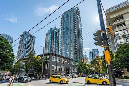 R2403427 - 1604 928 RICHARDS STREET, Yaletown, Vancouver, BC - Apartment Unit