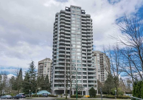 1540 4825 HAZEL STREET, Burnaby - R2403437