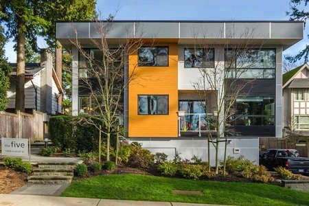 R2403469 - 2 1466 EVERALL STREET, White Rock, White Rock, BC - Townhouse