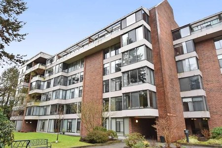 R2403482 - 607 4101 YEW STREET, Quilchena, Vancouver, BC - Apartment Unit