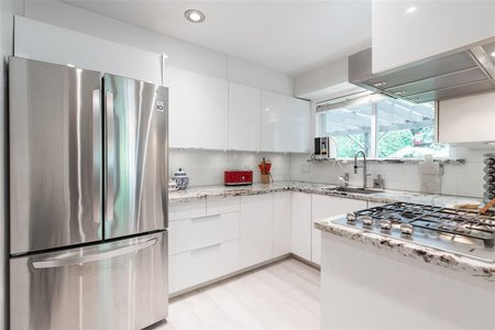 R2403500 - 66 MORVEN DRIVE, Glenmore, West Vancouver, BC - Townhouse