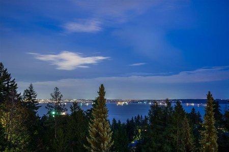 R2403574 - 4936 EDENDALE LANE, Caulfeild, West Vancouver, BC - House/Single Family